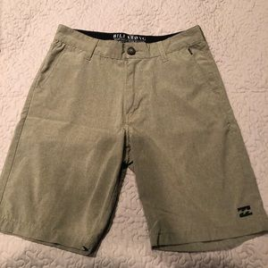 Billabong Hybrid Shorts